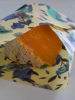 Cheese bee wrap
