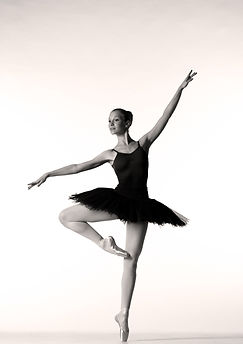 Danse classique et Barre au sol