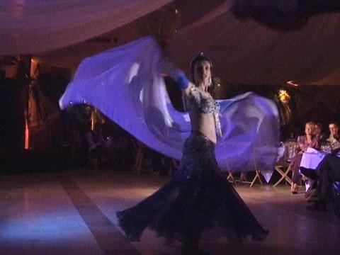 Amana danse orientale