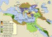 la danse orientale dans l'empire ottoman