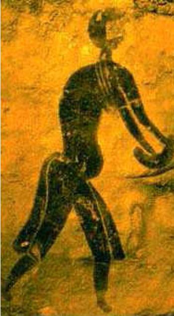 Les origines de la danse orientale