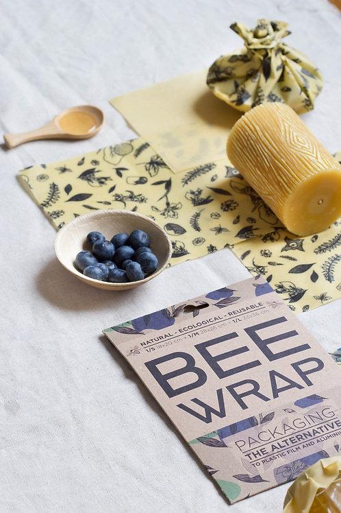 Bee wrap Indutex