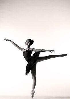Danse classique Melanie Peghaire