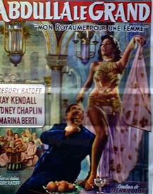 1954  -  Film de Gregory Ratoff avec Kay Kendall