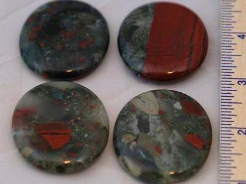 Bloodstone: Fidget Stone