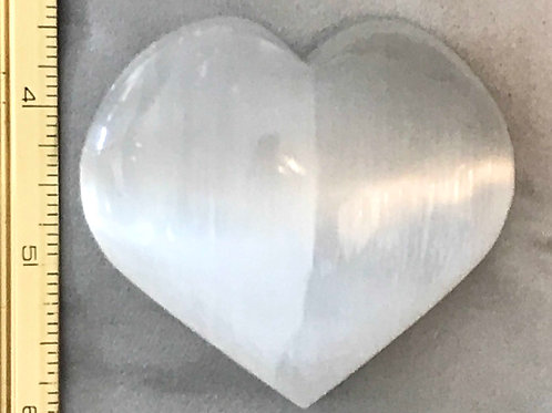 Selenite: Hearts