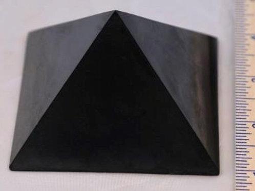 Shungite: Pyramid