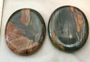 Tiger Iron-fidget stone.JPG