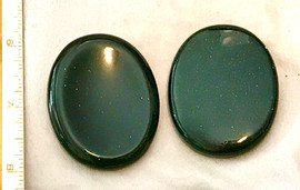 Green Goldstone-fidget stone.JPG