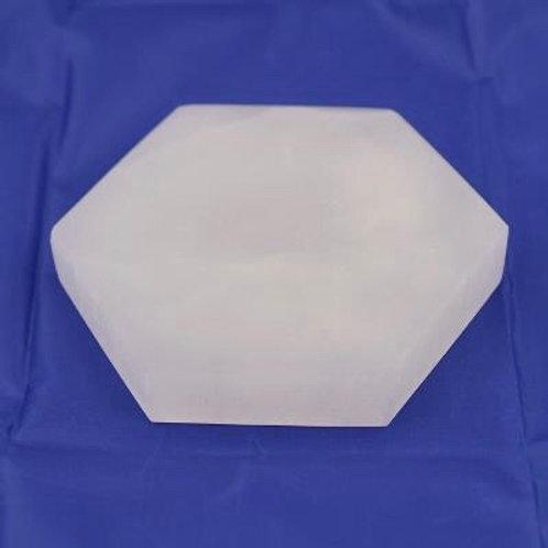 Selenite: Hexagon Charging Plate