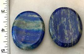 Lapis-fidget stone.JPG