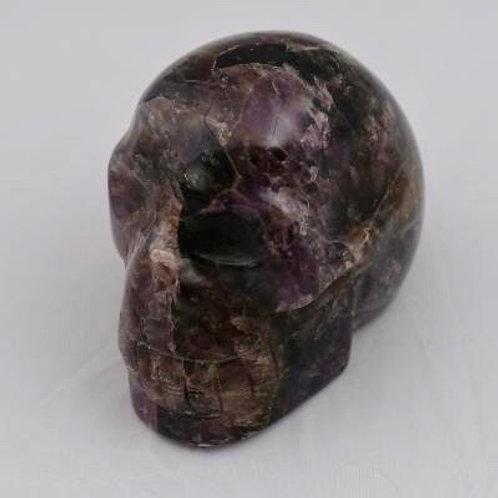 Super 7: Skull
