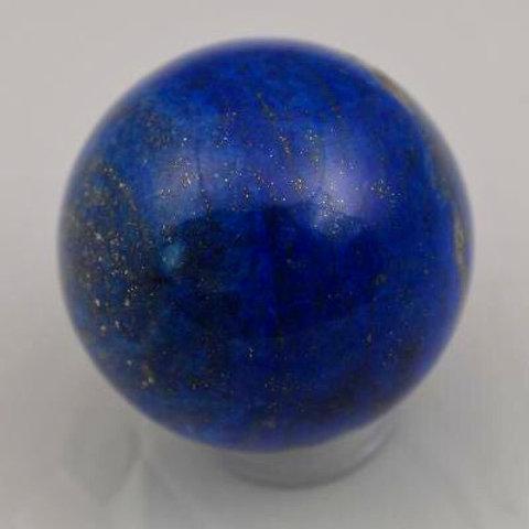 Lapis Lazuli: Sphere