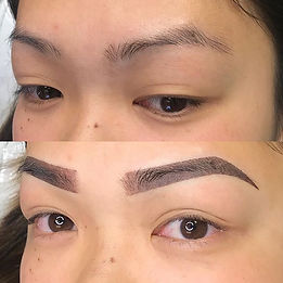 I don't always do Microblading I also do