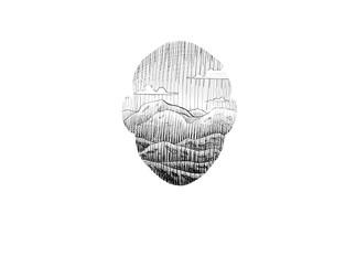 album illustration for naomi yeivin 2019