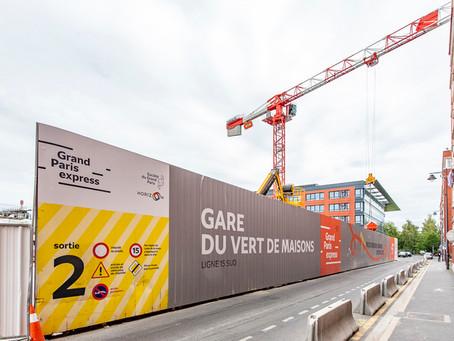 Grand Paris étape 3 : la boucle Sud-Est, de Champigny à Noisy