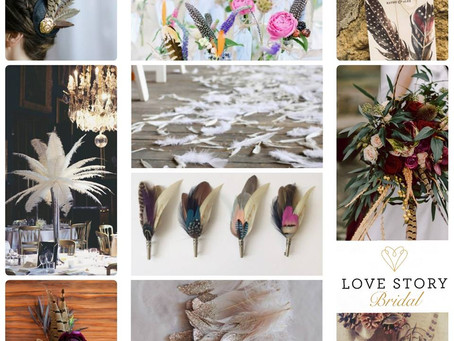 10 Wedding & Bridal Trends for 2019