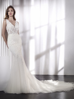 St Patrick by Pronovias