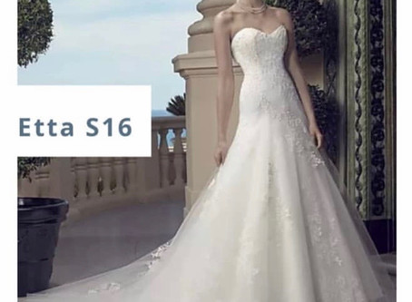 Win Your Wedding Dress