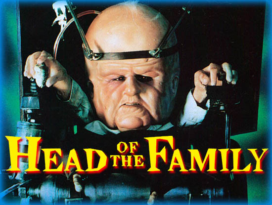 """""""Head of the Family"""""""