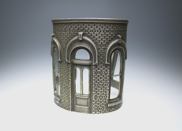 Arch Windows Cuff