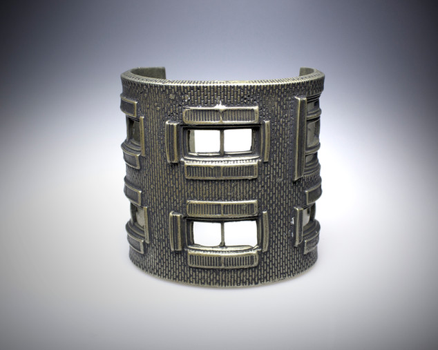 Windows Cuff