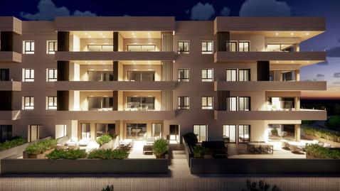 24 habitatges - Gironès