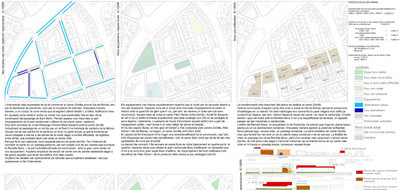 Planejament / Assessorament urbanístic