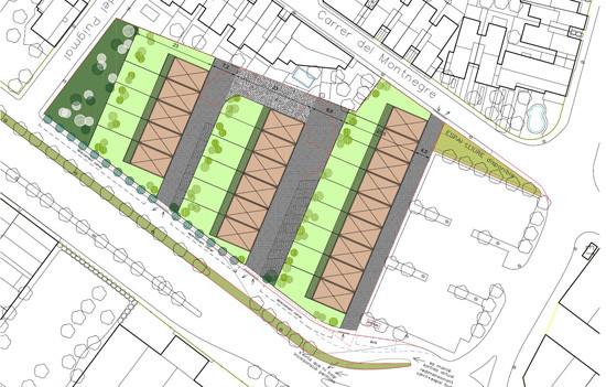Urbanisme / Reparcel·lació - Àrees de millora urbana
