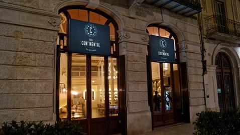 Restaurant Nou Continental - Figueres