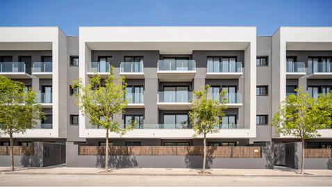 28 habitatges - Vilablareix