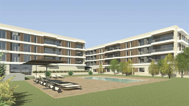 47 habitatges - Vilablareix