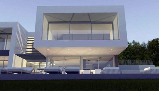 Habitatge unifamiliar - Costa Brava