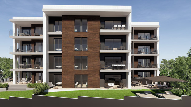 12 habitatges - Olot