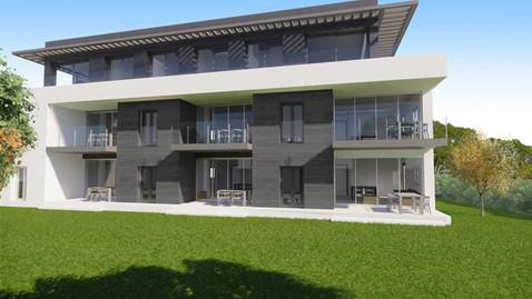 9 habitatges - Baix Empordà