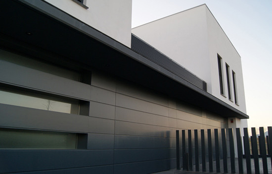Habitatge unifamiliar - Vilablareix