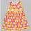 Thumbnail: Pink & Yellow Dress -R