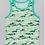 Thumbnail: Green Camo Tee -R