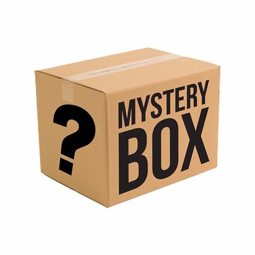 Mystery Box - 4 Products