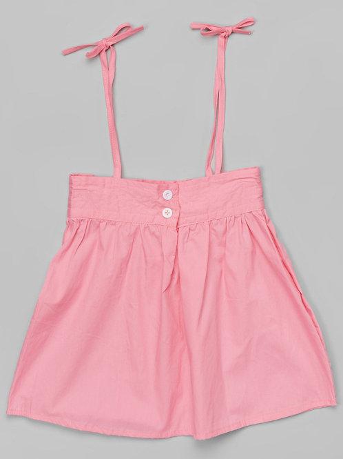 Pink Jumper Tunic -R