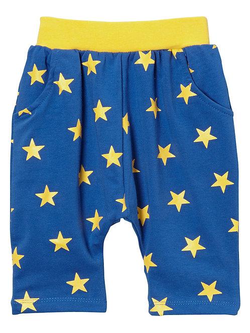 Blue Star Harem Pants - R