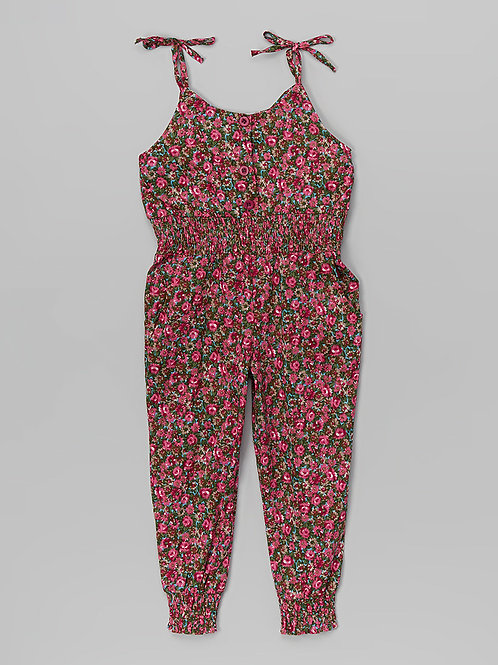 Dots Jumpsuits -R