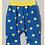 Thumbnail: Blue Star Harem Pants - R