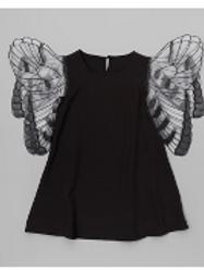 Black Butterfly - R