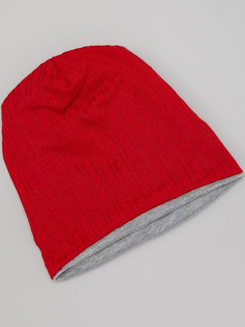Beany Hat - Four colors available - R