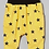 Thumbnail: Yellow Star Harem Pants - R