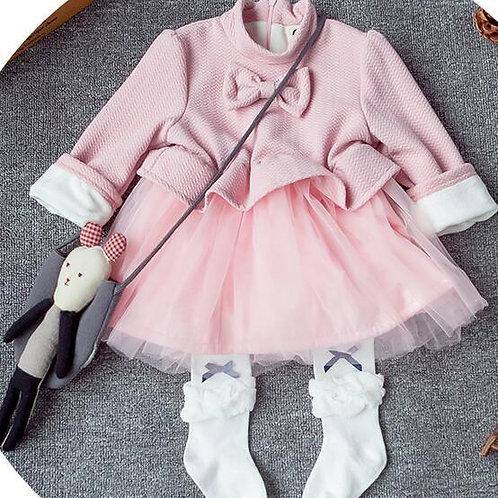 Pink Dress  - R