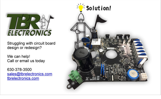 We have your solutions