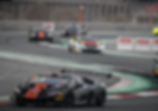 Axcil Jefferies Racing GP2