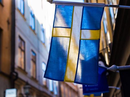 S1E13: Joint Ventures, Fika, and the Summer Semester – Örjan Olsson in Sweden
